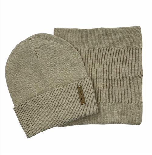 Комплект RM (шапка+снуд) - фото 11611