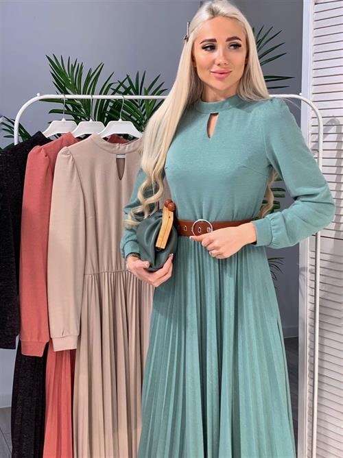 Платье, BN (люрекс,миди) - фото 12741