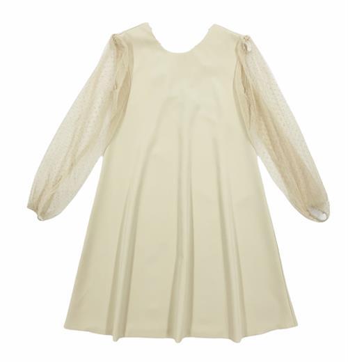 Платье, FN (рукава-фатин) - фото 12890