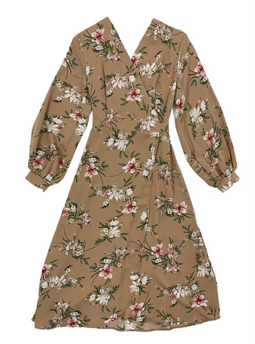 Платье, VA (zp,цв.принт) - фото 15831