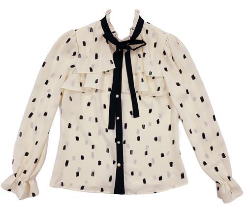 Блуза, CR 147-20 - фото 16578