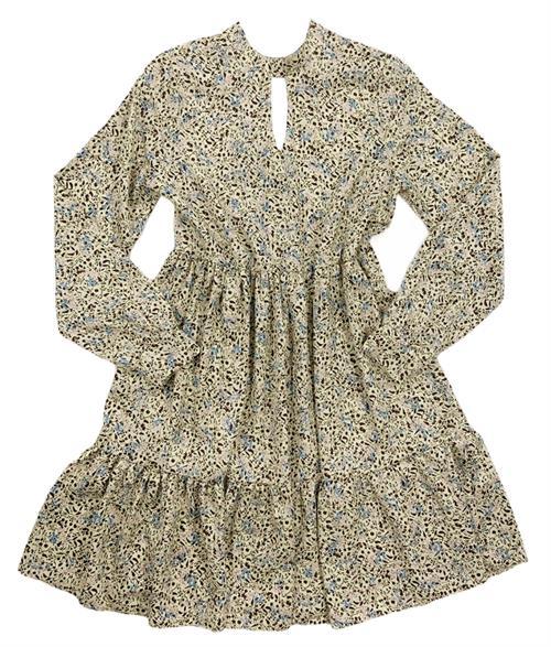 Платье, FN 03 (цв.принт,мини) - фото 16790