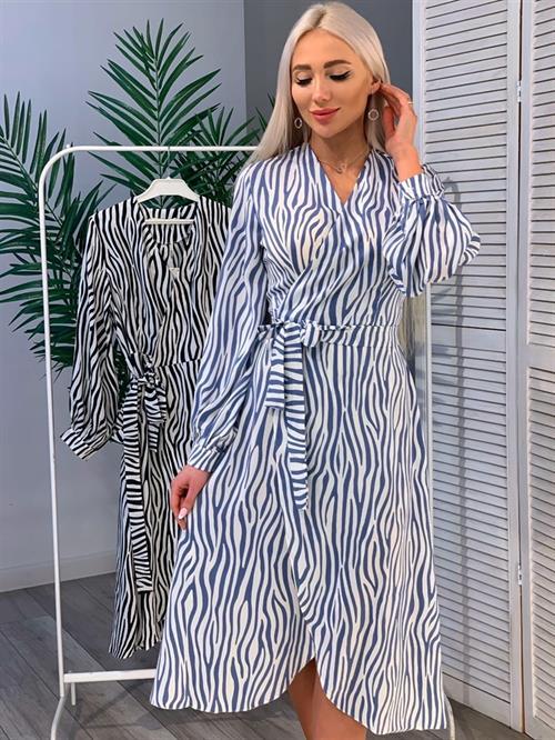 Платье, BM (zp, зебра) - фото 16816