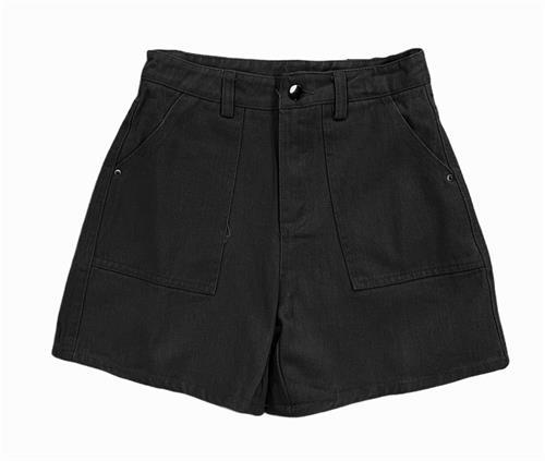 Джинсовые шорты, 08 (карманы) - фото 17032