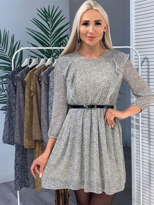 Платье, NR 0118 - фото 17131