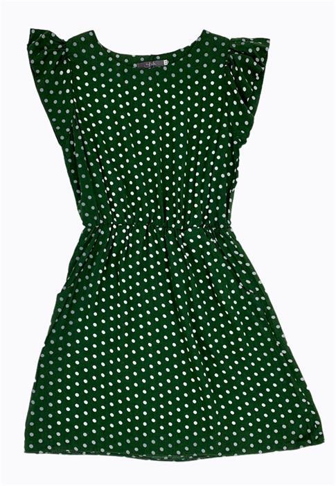 Платье, SHIK 003 (горох) - фото 18301