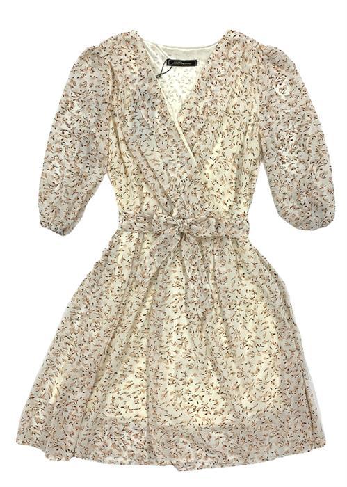 Платье, Romantic (цв.принт, zp) - фото 18317