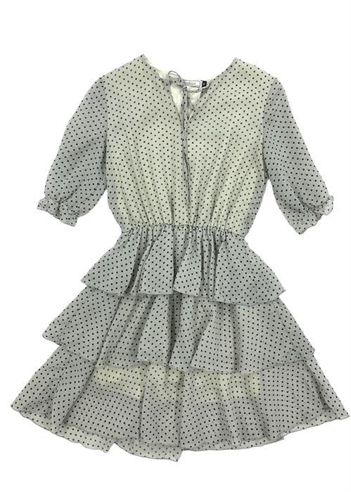 Платье, FN 3090 (мелк.горох) - фото 18359