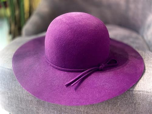 "Шляпа ""ШАРМ"" - фото 18390"