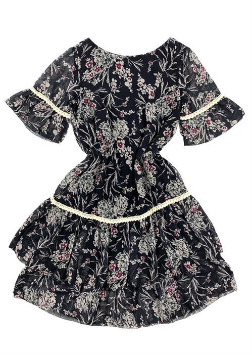 Платье, AKNIL 0108 - фото 18476