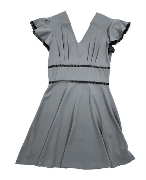 Платье, Sacura 1911 (кружево) - фото 18925