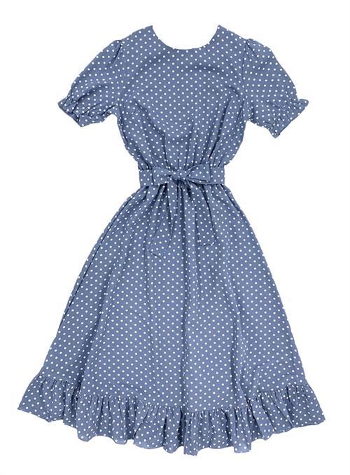 Платье, Isay (горох,кор.рукав) - фото 18926