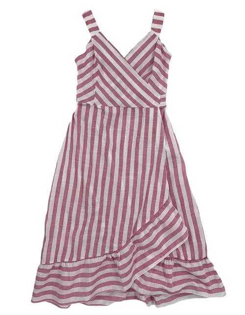 Платье, ARJU (zp,полоска) - фото 19461