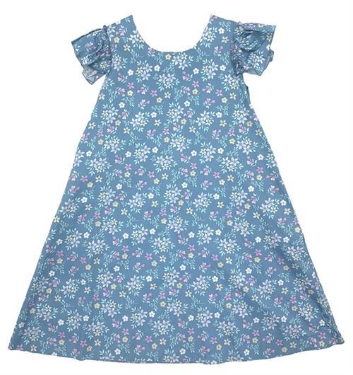 Платье, FN (х/б, трапеция) - фото 19477