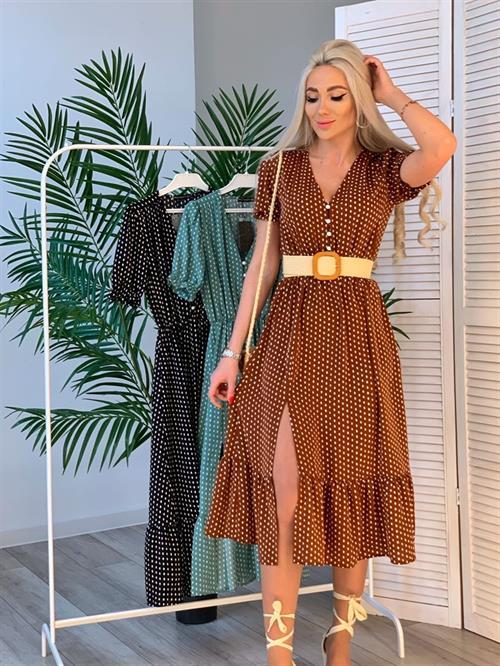 Платье, IF (ромбы) - фото 19634