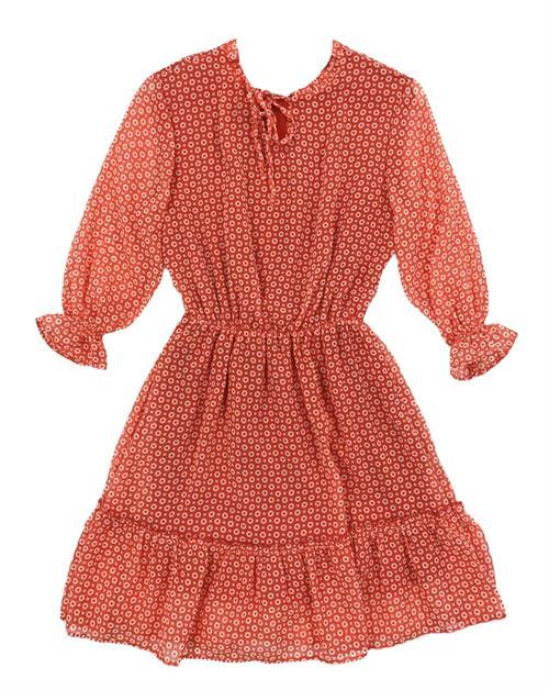 Платье, 2008 (принт) - фото 19664