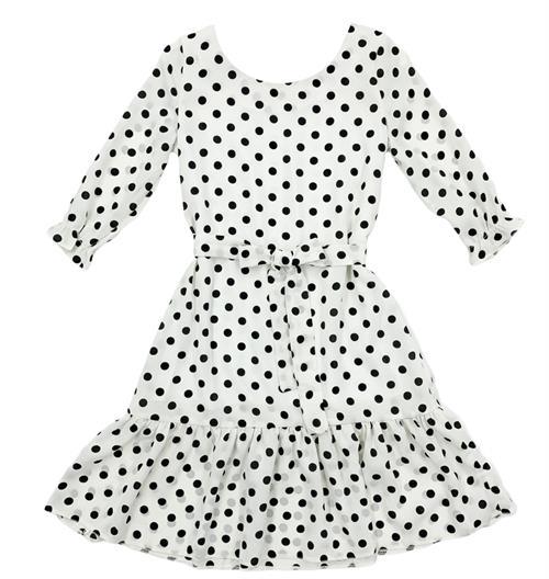 Платье, FN 010 (горох) - фото 19845