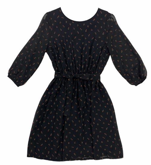 Платье, FN (фонарик, цв. принт) - фото 19972