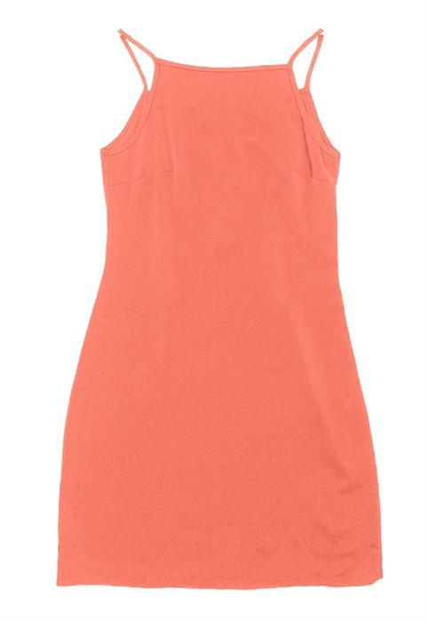 Платье-комбинация, MNG (дуб.шелк) - фото 20078