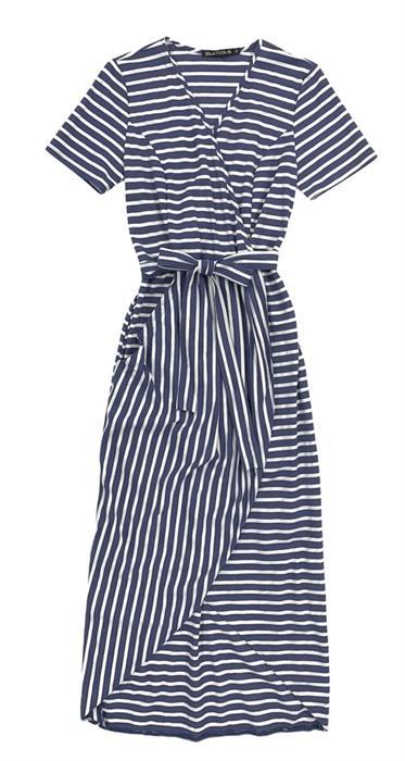 Платье, GR (zp,полоска) - фото 20079