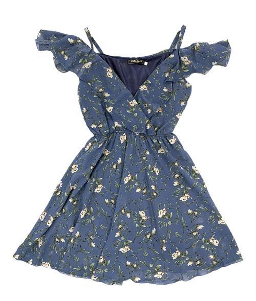 Платье, Dt 815 (бретели) - фото 20724