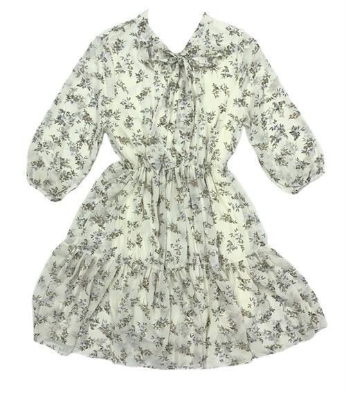 Платье ,Dt 520 - фото 21059