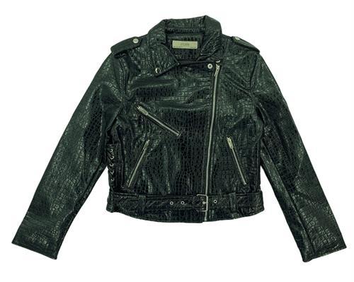 Кожаная куртка, 2037 - фото 21819