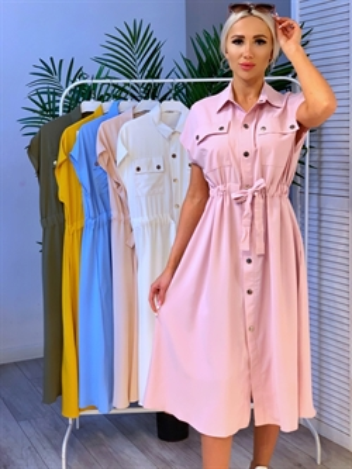 Платье, FN 4028 - фото 23741