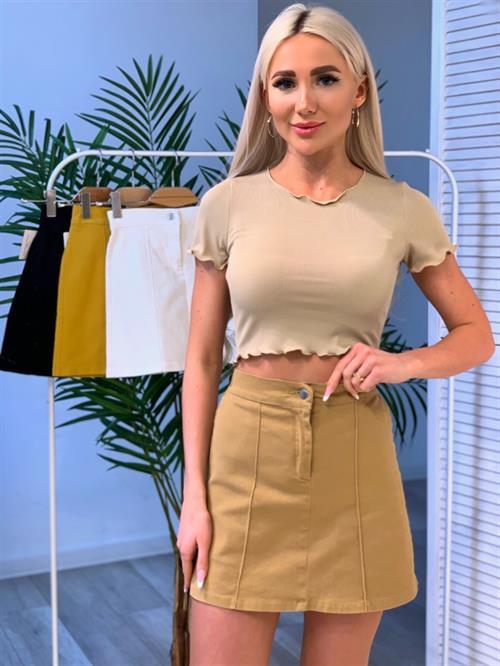 Джинсовая юбка, 305 - фото 24884