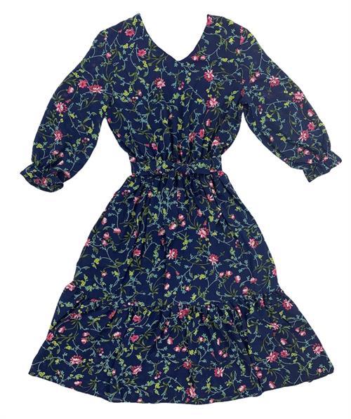 Платье, ST 135 (шифон) - фото 25005