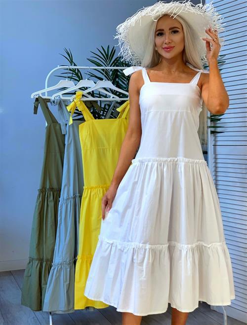 Платье, HC (ярусное) - фото 27823