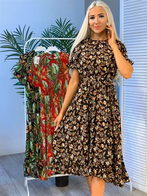 Платье, She`s (волан) - фото 28131