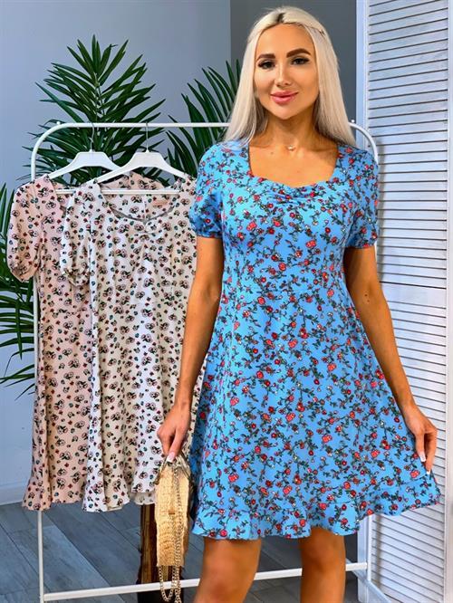 Платье, FN 0011 - фото 28629