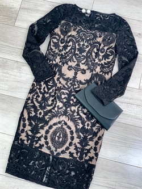 Платье, MISS (кружево) - фото 28796