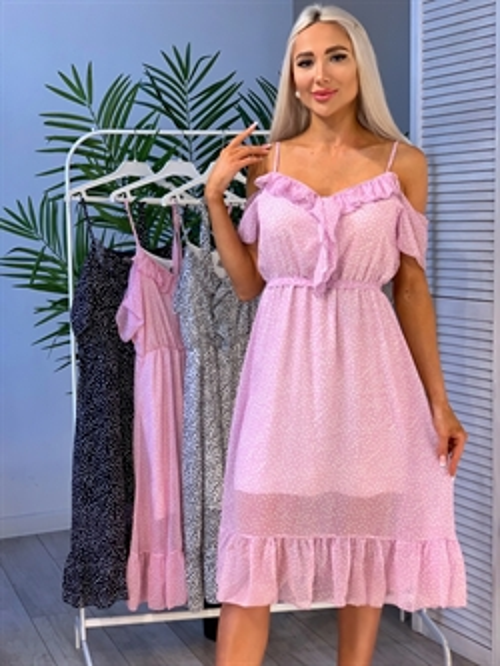 Платье, MD 9337 - фото 28912