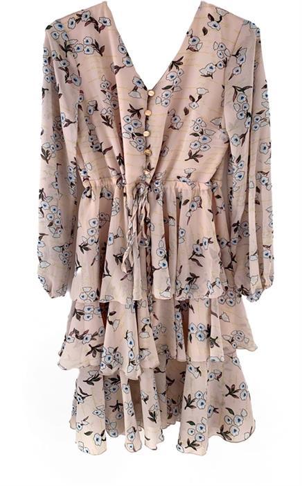 Платье, VD 235 - фото 28998