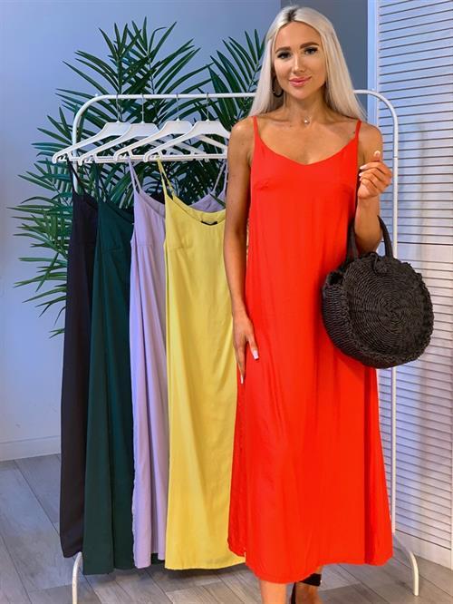 Платье-комбинация, FN (трапеция) - фото 29541