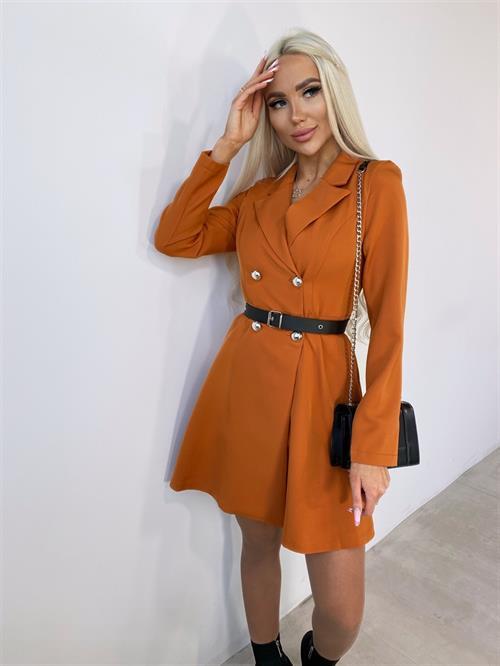 Платье-пиджак, ALV2 - фото 32231