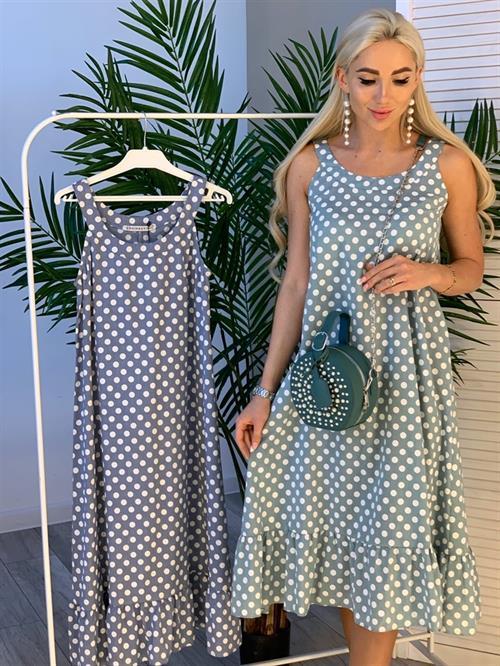 Платье, ISAY (горох, трапеция) - фото 6593