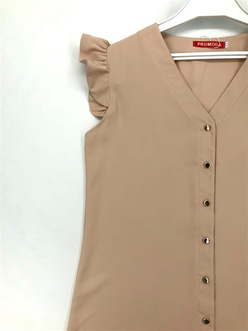 Блуза, PMD (крылья) - фото 6729