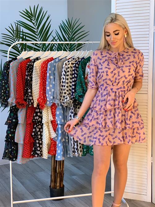 Платье, FN 4001 (бантик) - фото 7231