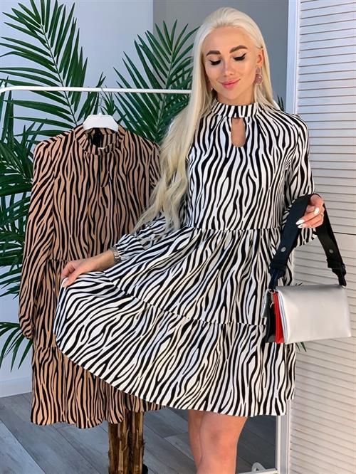 Платье, MM (zebra) - фото 7357