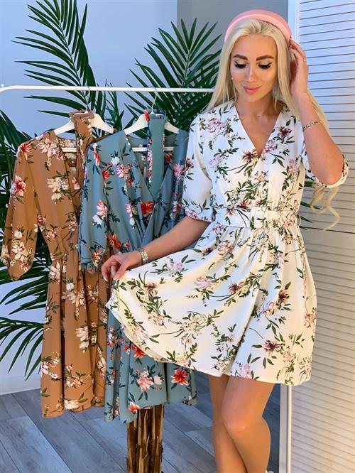 Платье, FN 125 (zp, цв.принт) - фото 7920