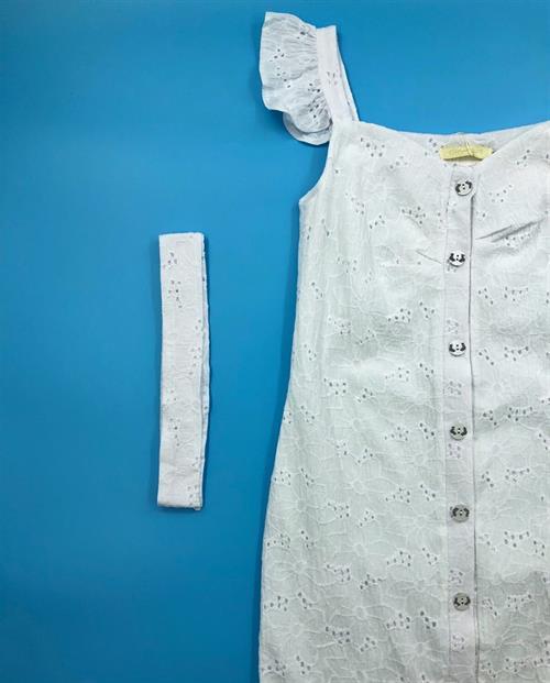 Платье, SH (шитье, крылья) - фото 8086