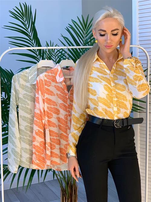 Блуза, 2656 - фото 8096