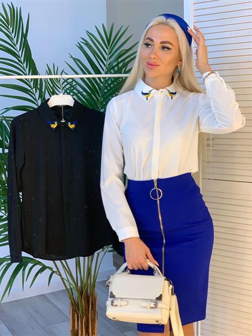 Блуза, 2545 - фото 8115