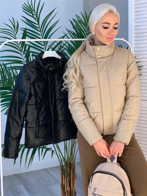 Куртка, NC 2109 (экокожа) - фото 8225