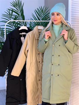 Куртка, CL (удлин.)