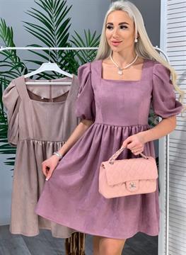 Платье, KV (кв.вырез)