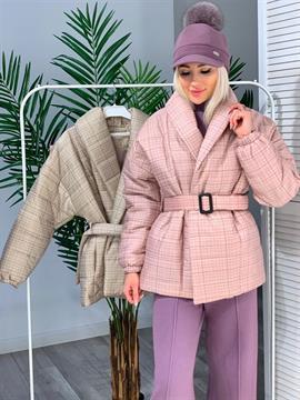 Куртка, CL (клетка)